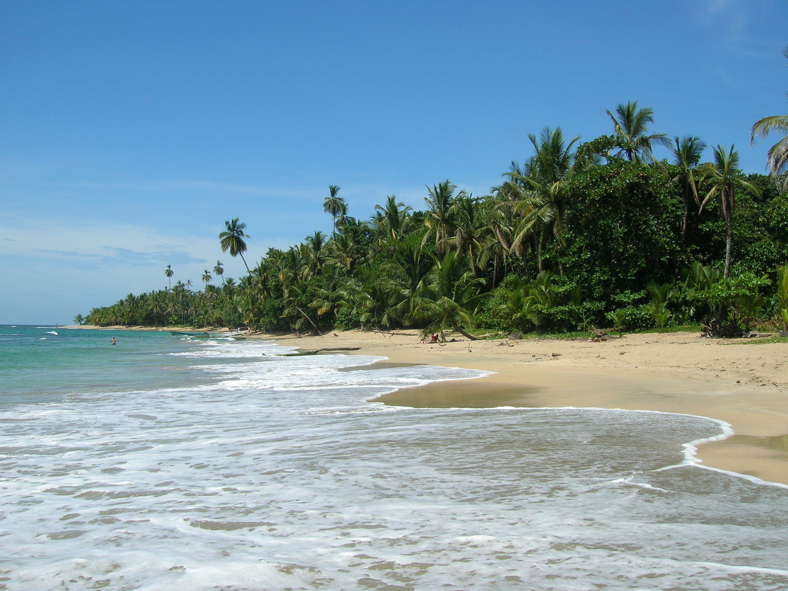 Water Beach Hotel Puerto Rico