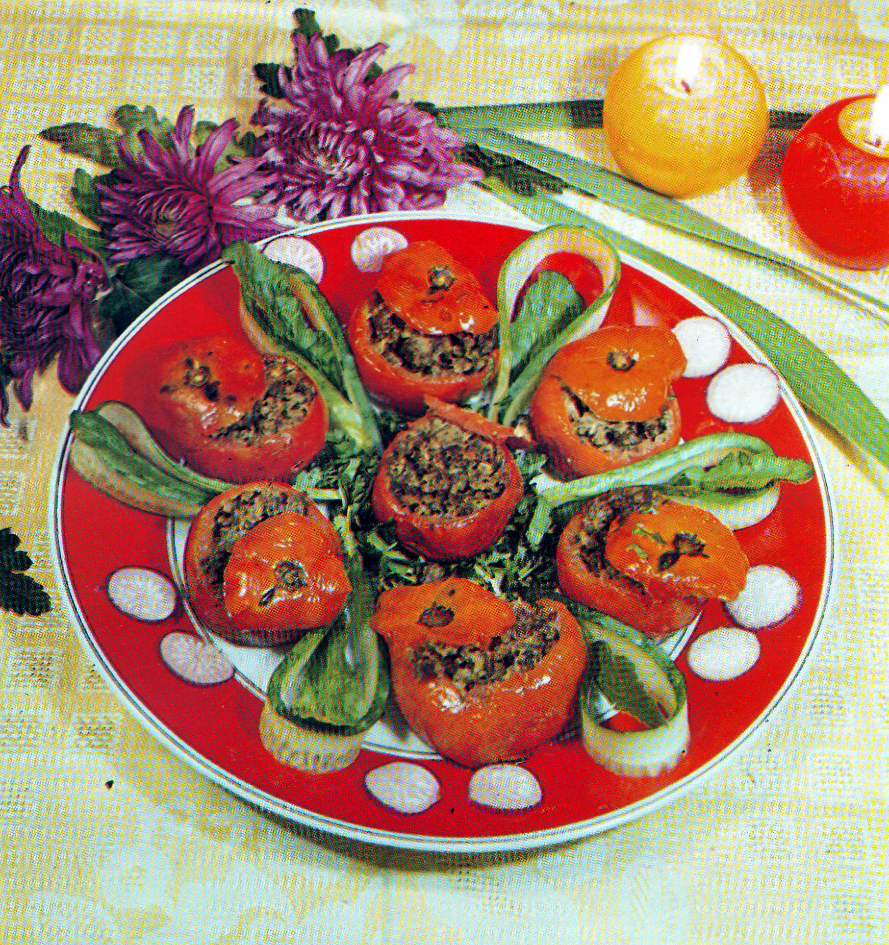File pomidor dolmas azerbaijani wikimedia for Azerbaijani cuisine