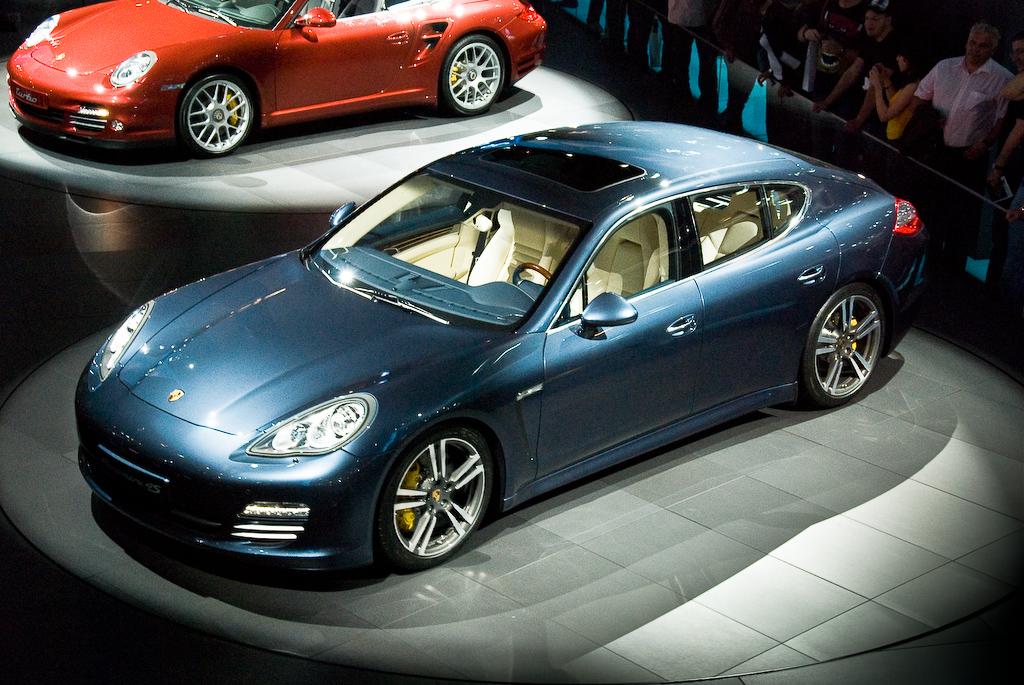 Porsche Panamera - Wikipedia, la enciclopedia libre