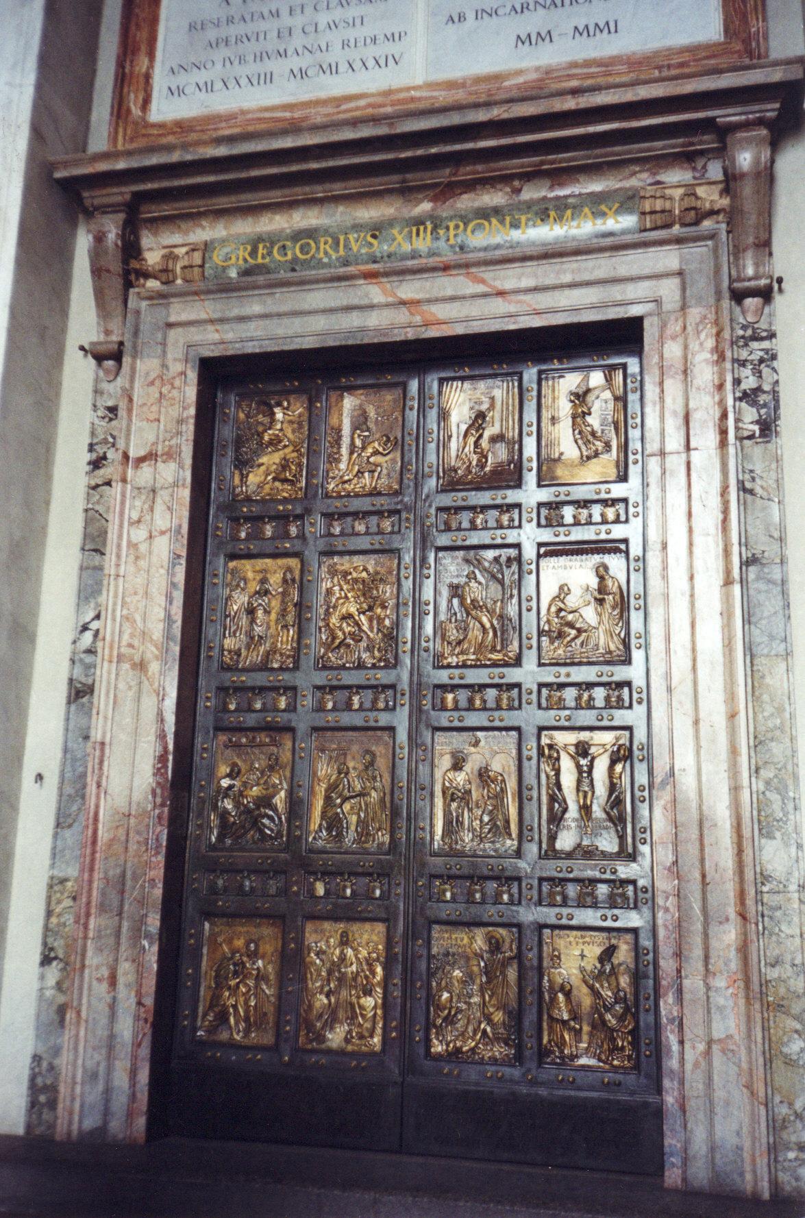File porta wikipedia for La porta media