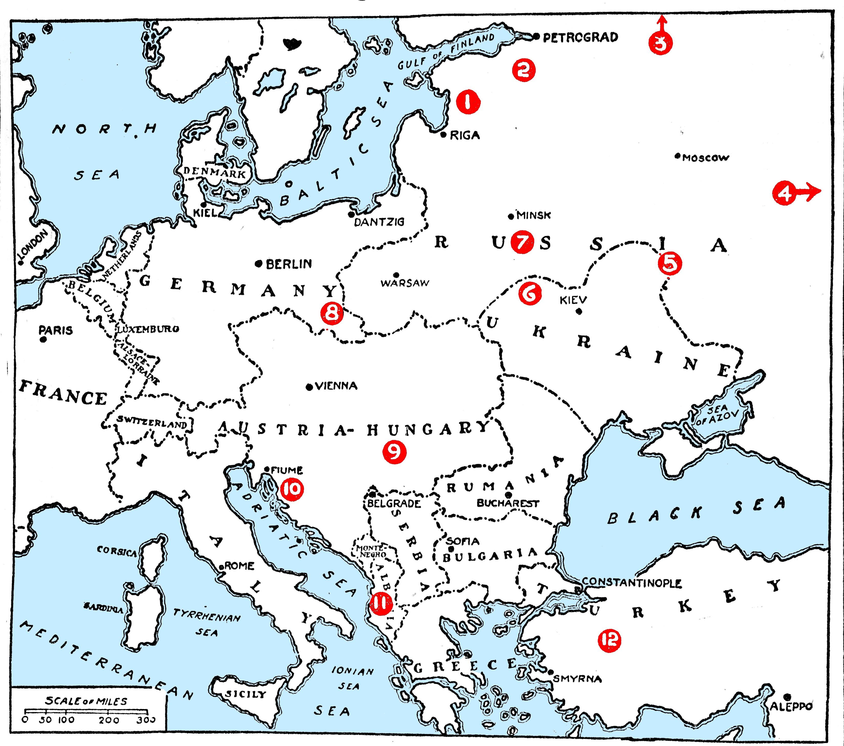 Image of: Interwar Period Wikipedia