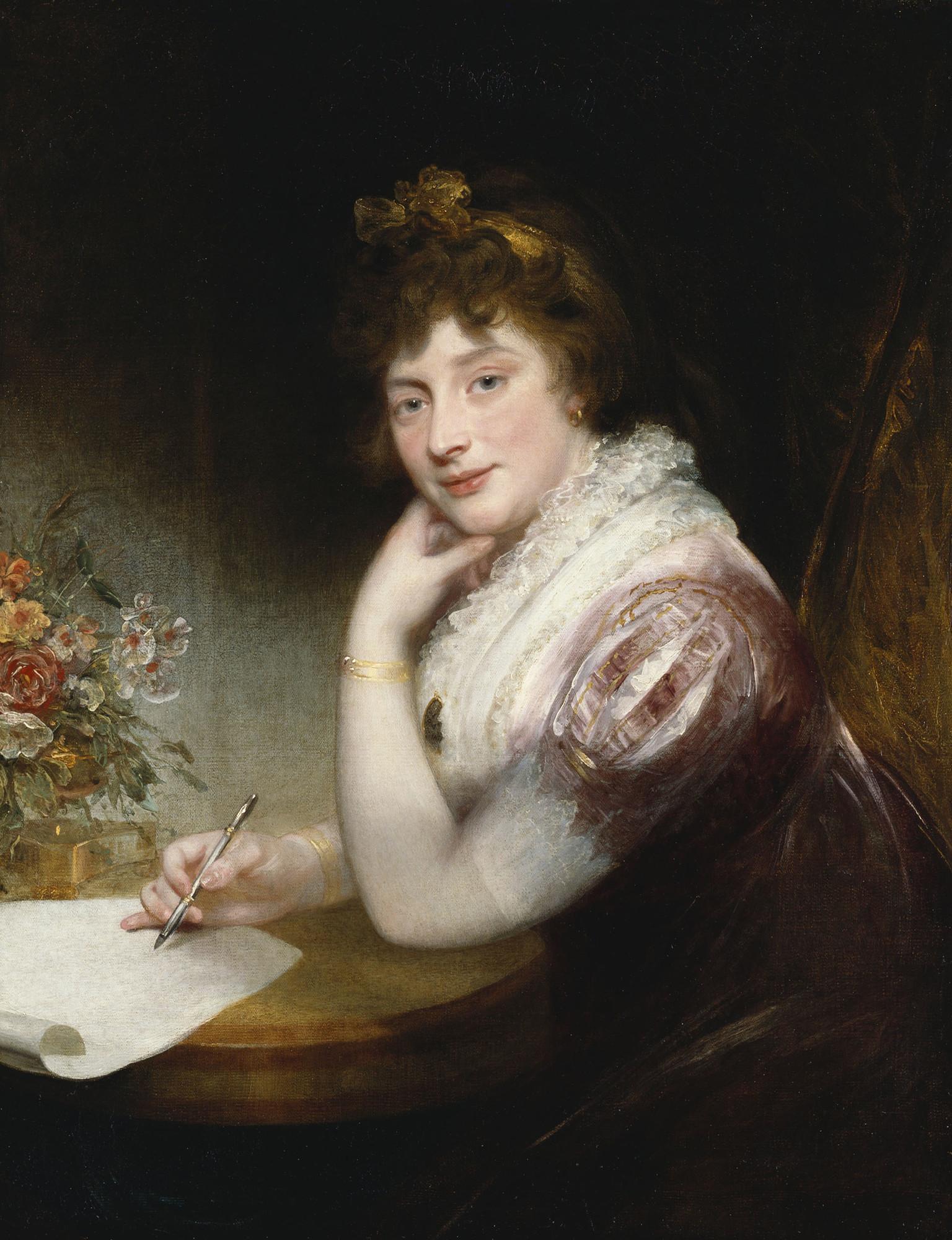 Princess Elizabeth Daughter Of King George Iii Of The