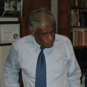 V. K. Samaranayake