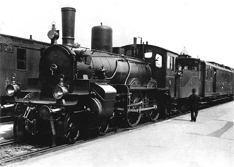 Victorian Railways