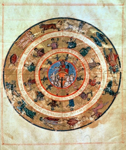 the chronology of claudius ptolemys life in the ancient times Ptolemy, latin in full claudius  ptolemy has a prominent place in the history of mathematics  probably near the end of his life, ptolemy turned to.