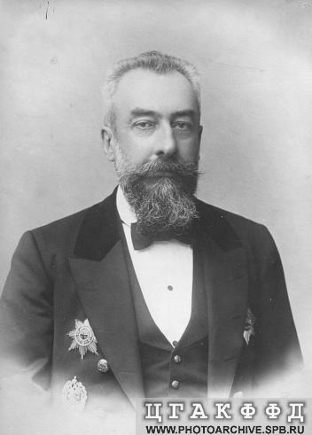 Кауфман, Пётр Михайлович — Википедия
