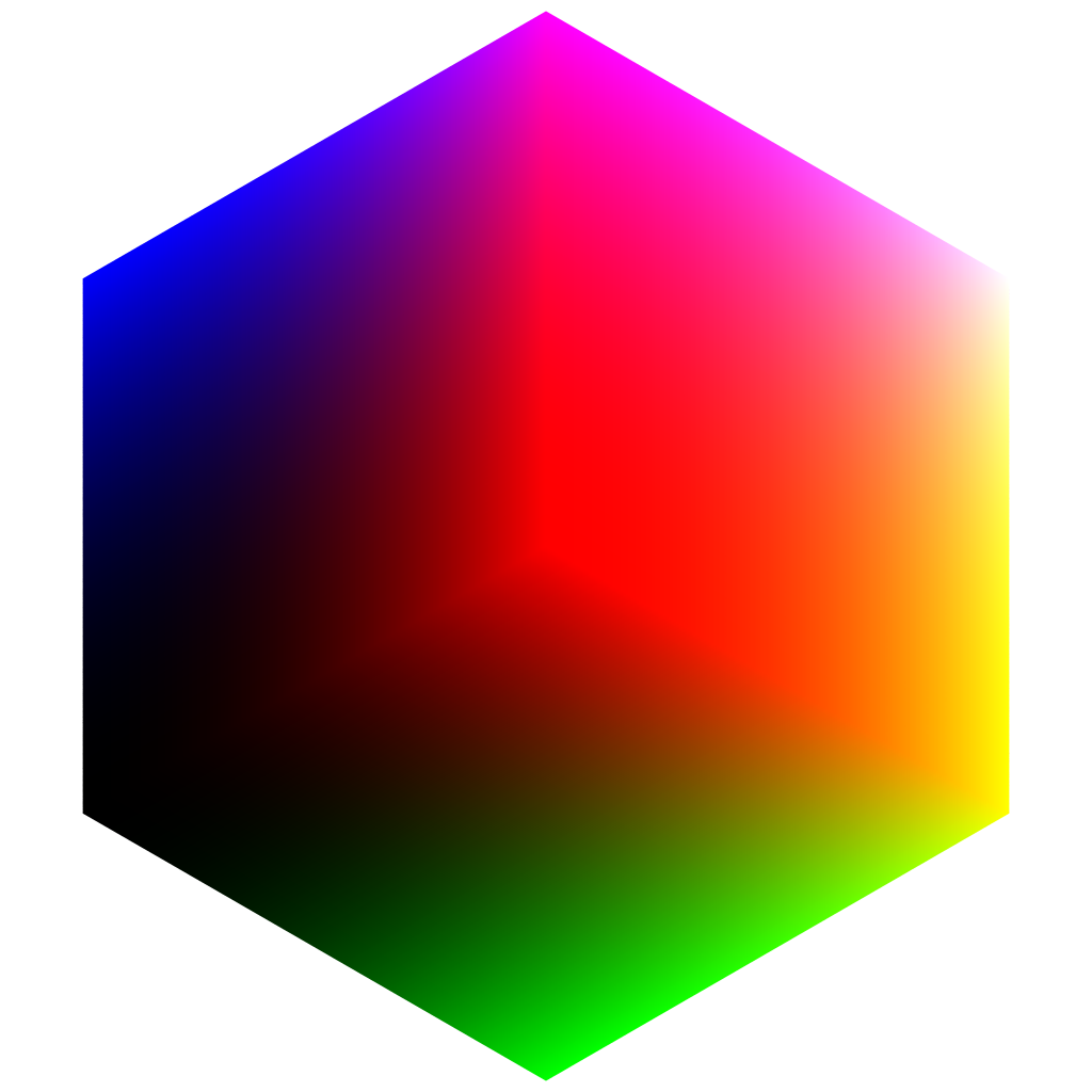 how to set color to rgb in inkscape