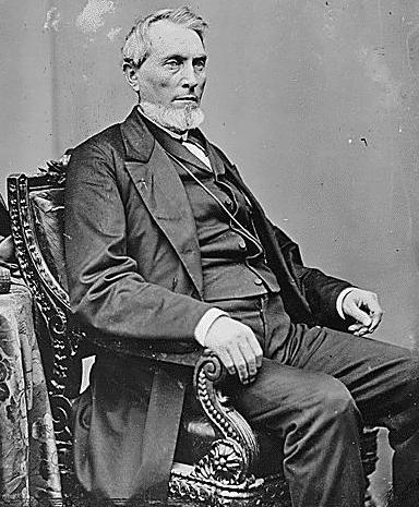 Robert Porter Caldwell