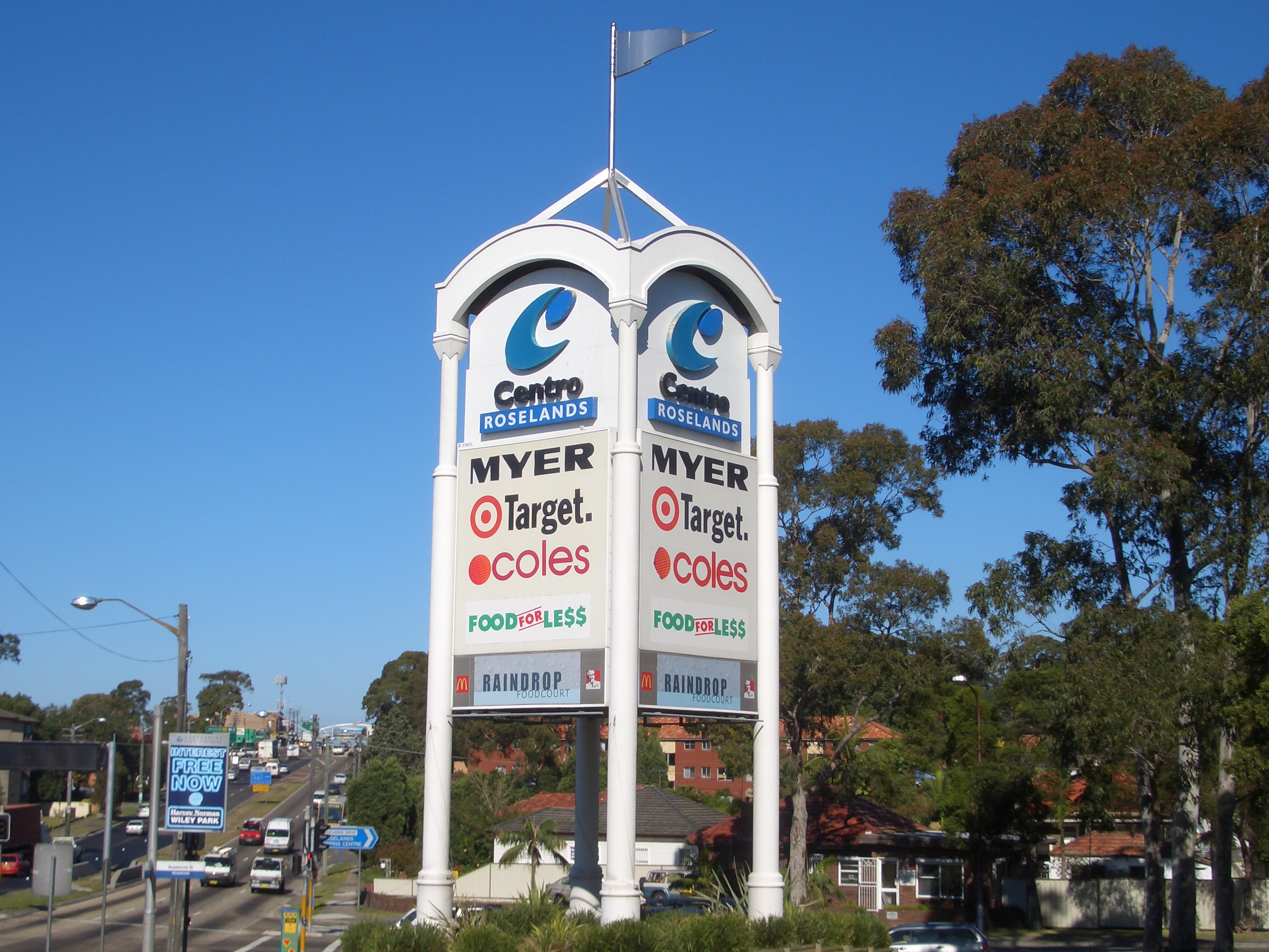 Roselands, New South Wales - Wikipedia