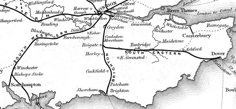 The Railroad's Effect on Time and Distance – Foundations of ... on orizaba map, toledo map, mallorca map, avila map, la piedad map, san juan de los lagos map, sloatsburg map, granada map, town line map, castilla la vieja map, mercado de san miguel map, calbuco map, tehuantepec map, alcoy map, genesee valley map, spain map, gibraltar map, saugerties lighthouse map, hospital serdang map, puente alto map,