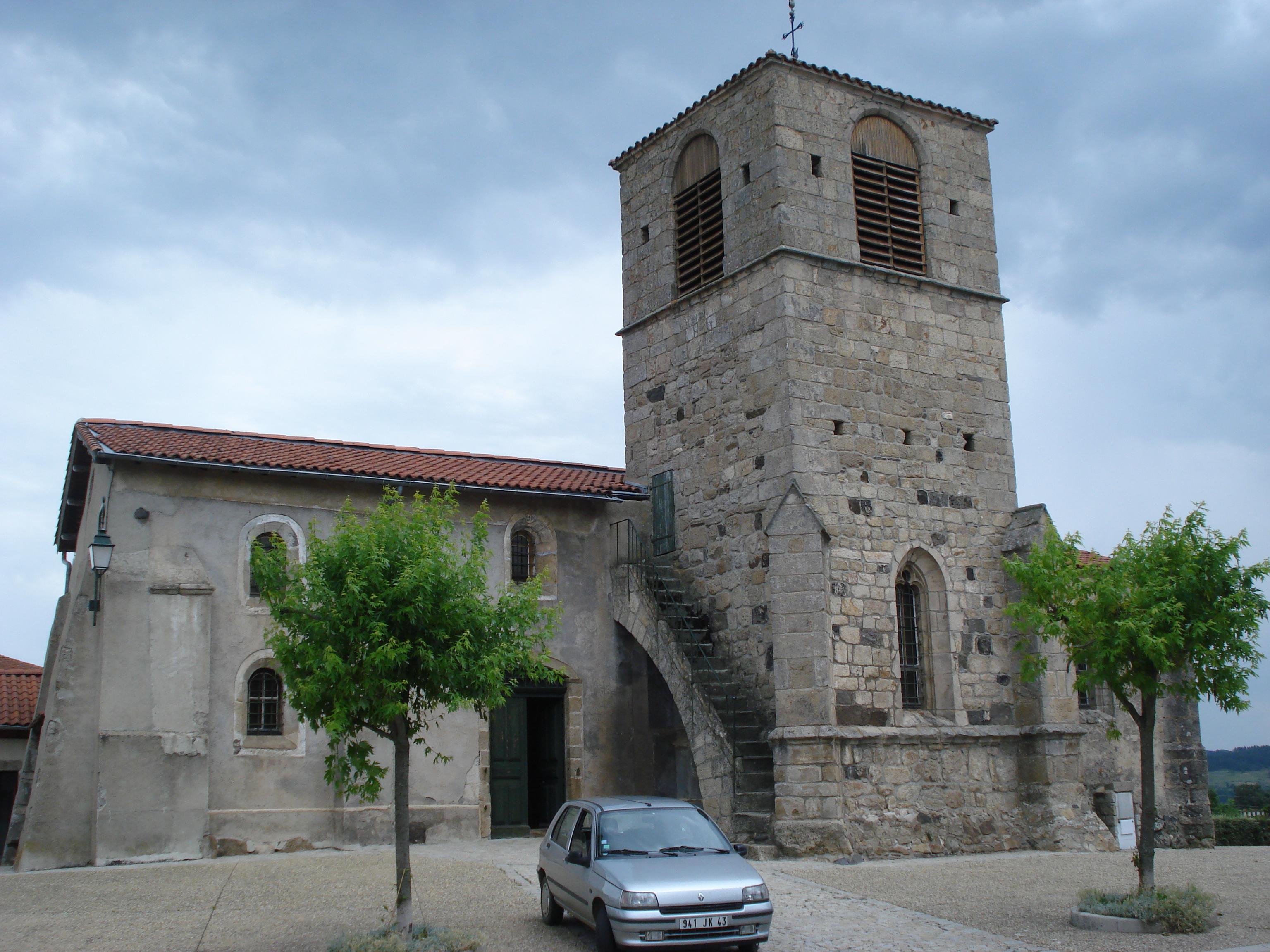 Saint-André-de-Chalencon