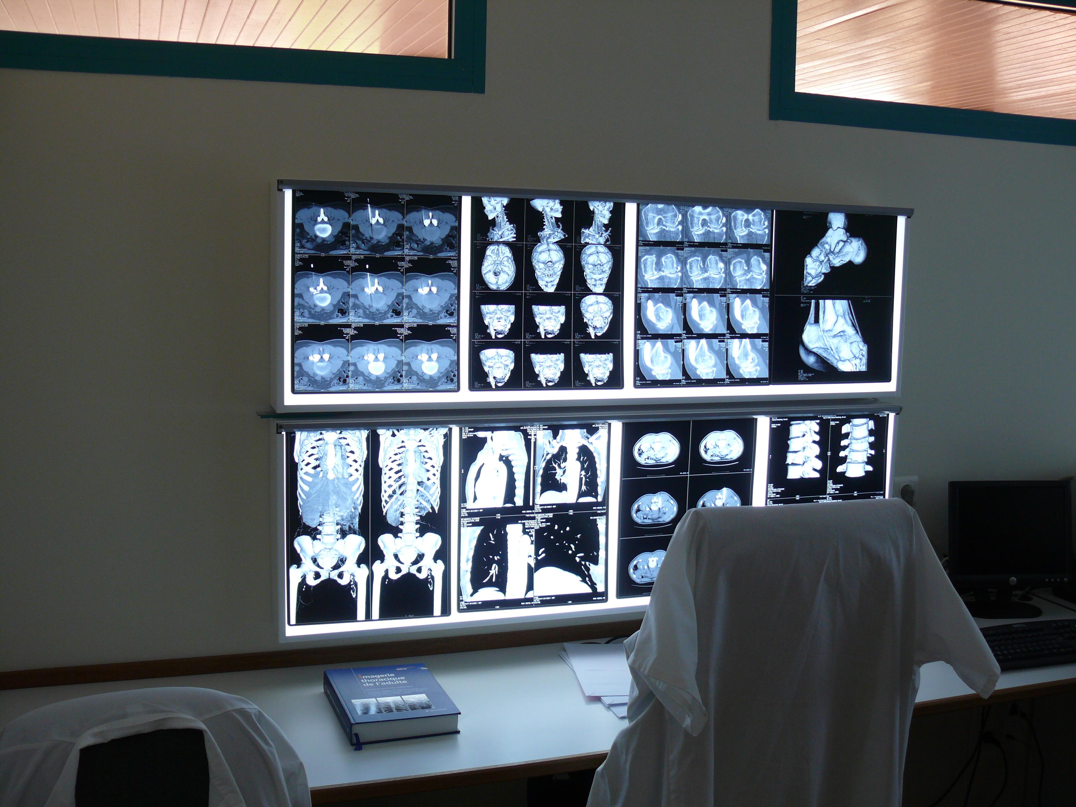 Cabinet de radiologie du dr vankan - Cabinet radiologie belleville sur saone ...