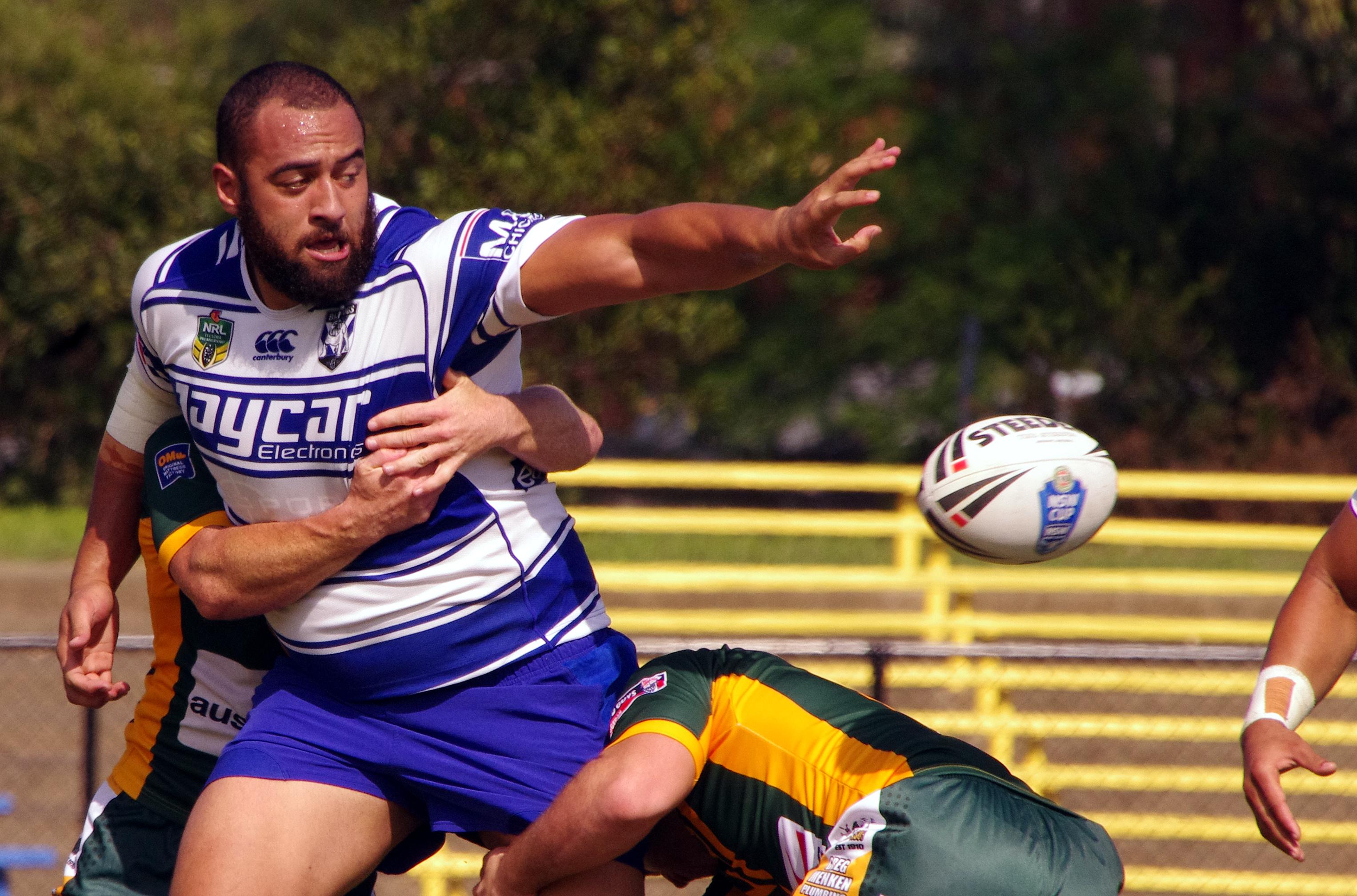South Sydney Rabbitohs vs Canterbury Bulldogs betting preview