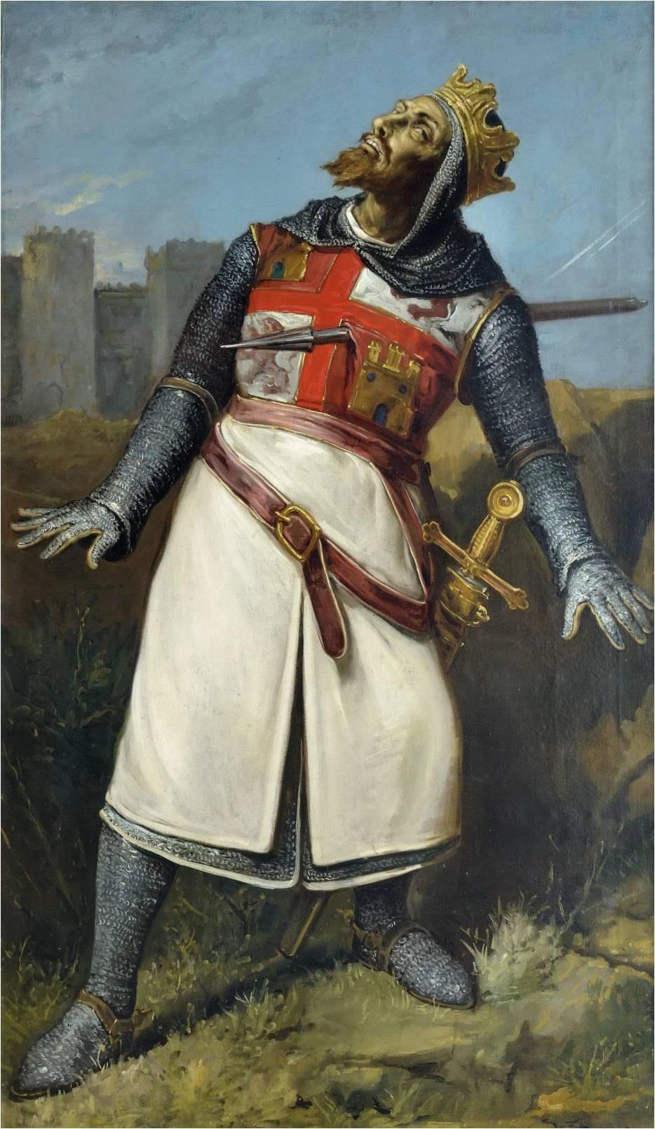 Sancho II de Castilla y León
