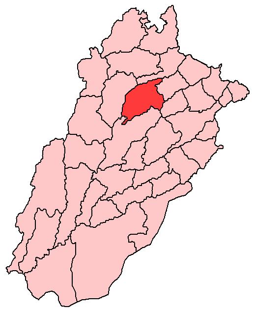 Sargodha, Pakistan