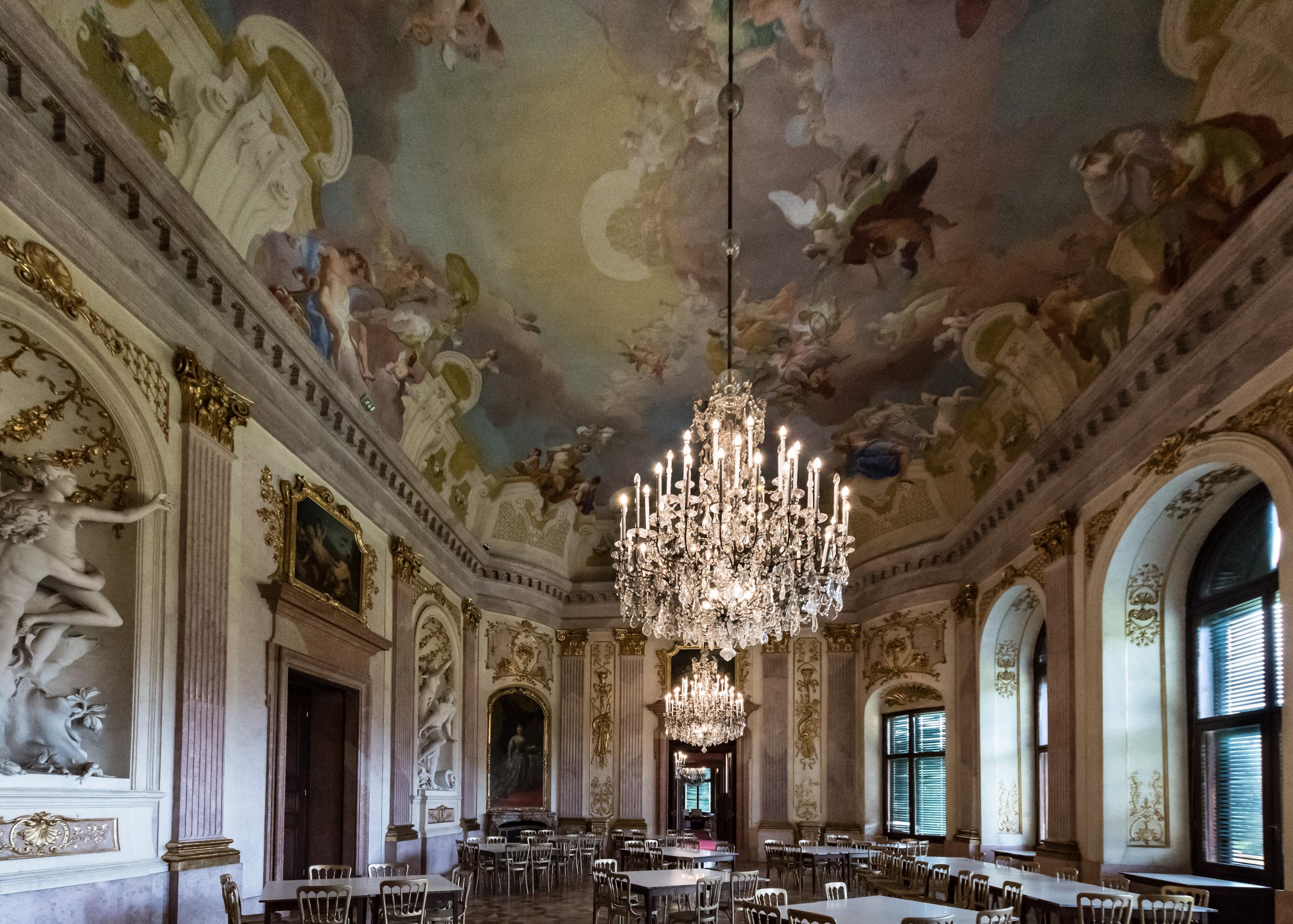 Image result for Schloss Eckartsau