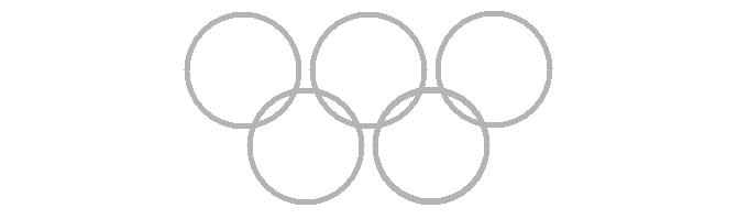 Серебряный Олимпийский орден