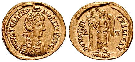 Galla placidia augusta a biographical essay