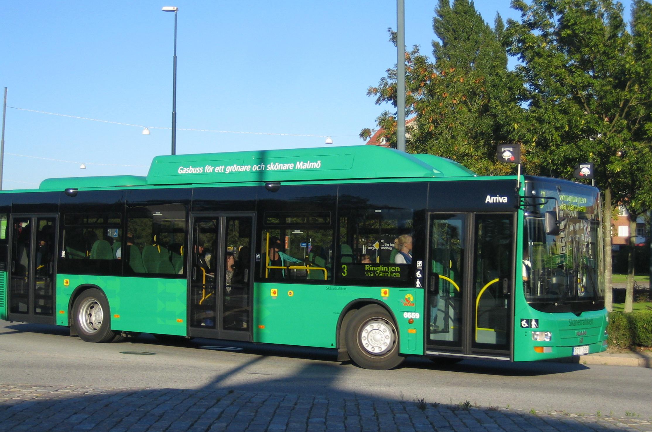 sl buss stockholm norrtälje