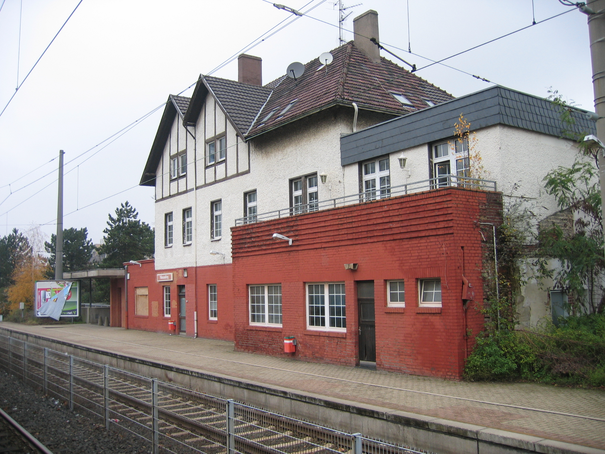 Stadtbahn koeln wesseling - The Köln - Bonner Eisenbahn