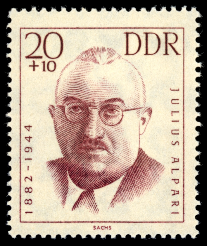 Stamps of Germany (DDR) 1962, MiNr 0921.jpg