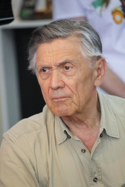 Petr Kostka in 2013