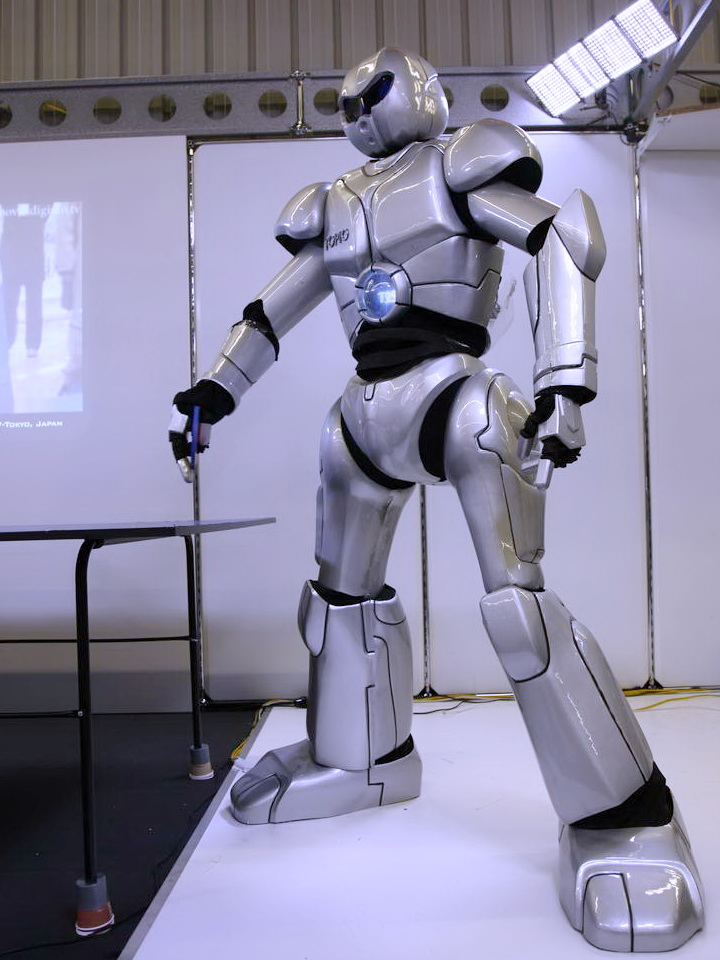 Inteligencia artificial - Wikipedia, la enciclopedia libre