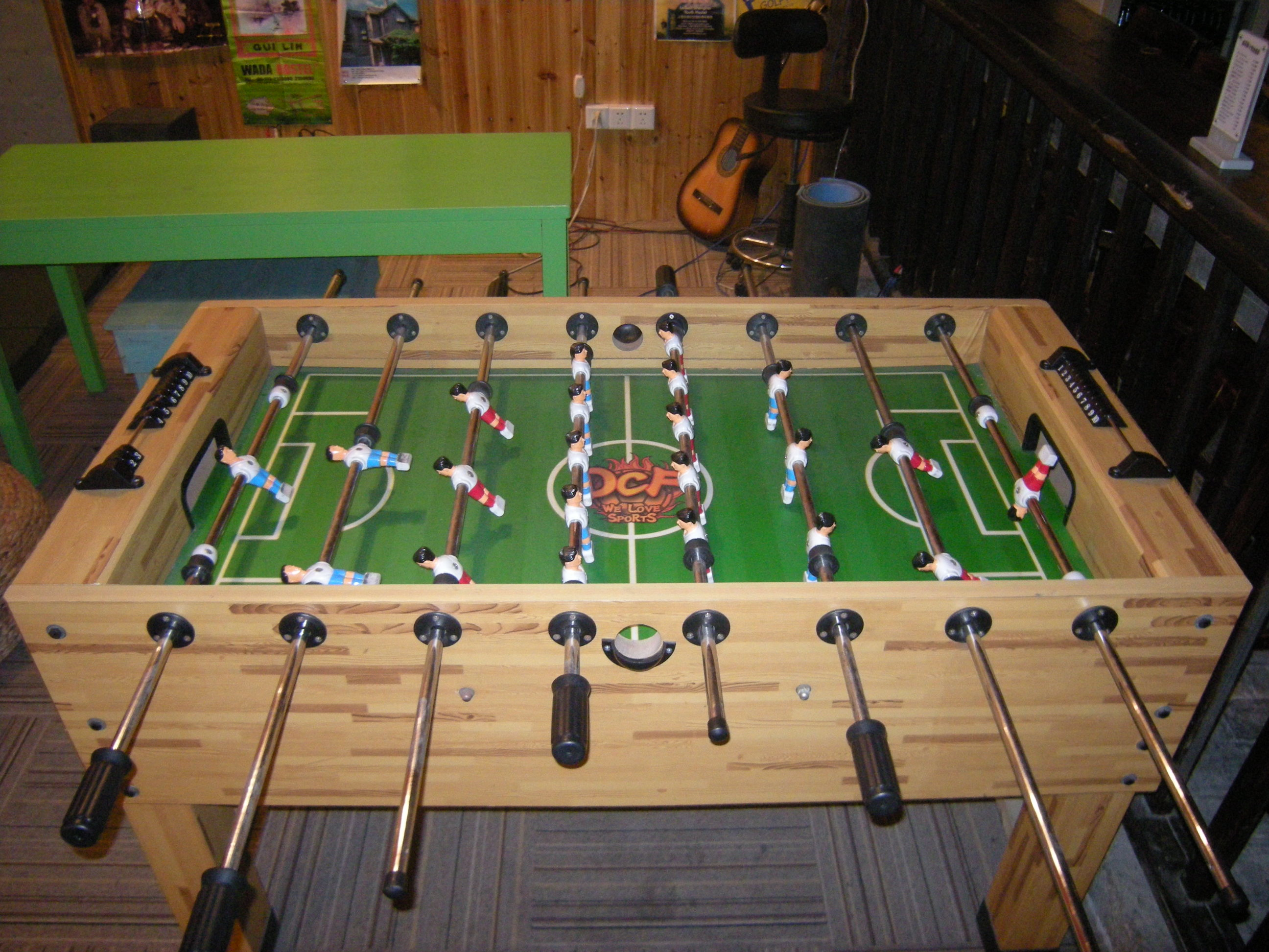 Home Use Football Tables  Home Leisure Direct