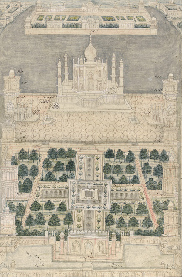 File:Taj Mahal art.jpg - Wikipedia