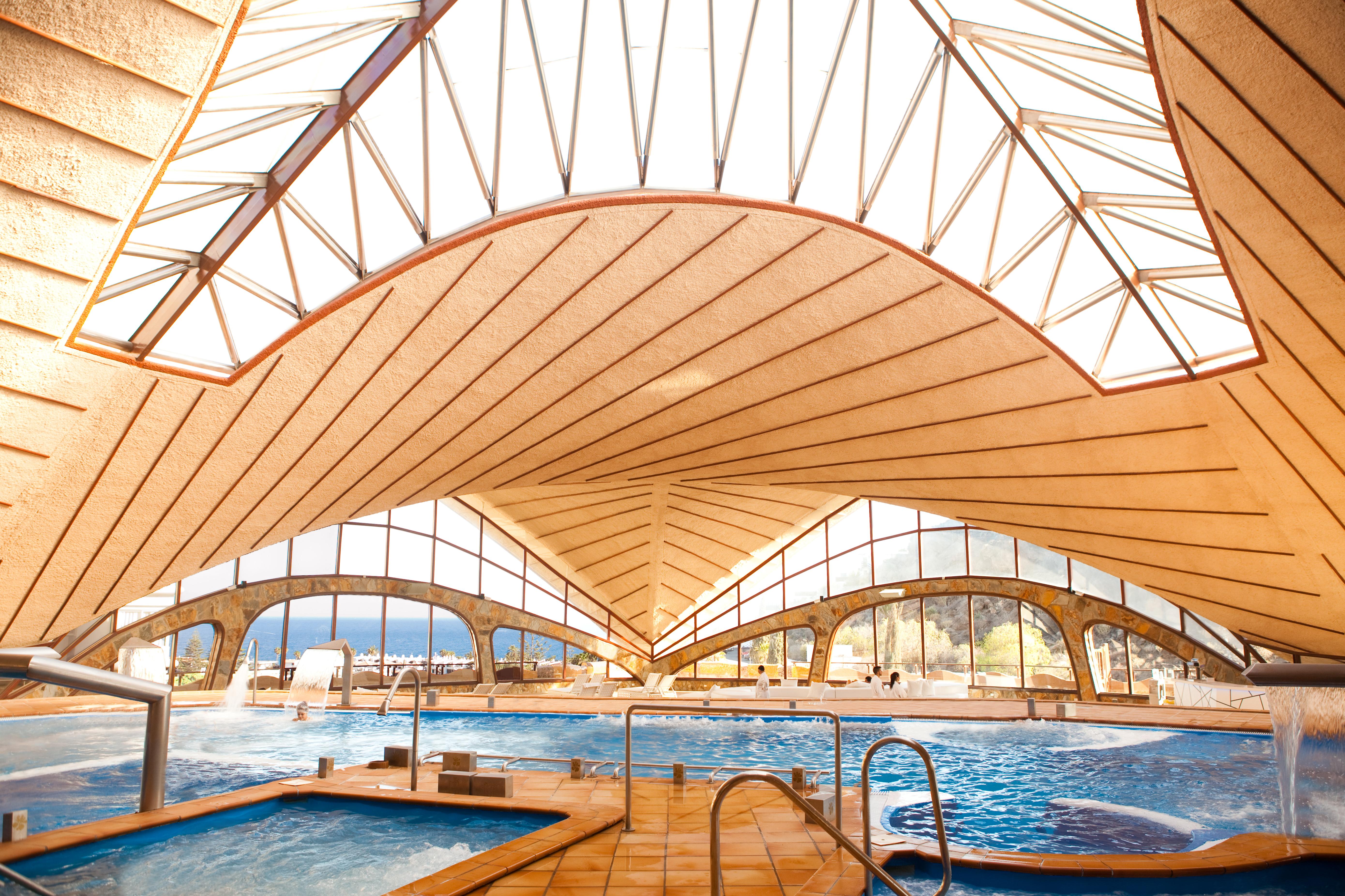 Gloria Palace San Agustin Thalabo Hotel Gran Canaria