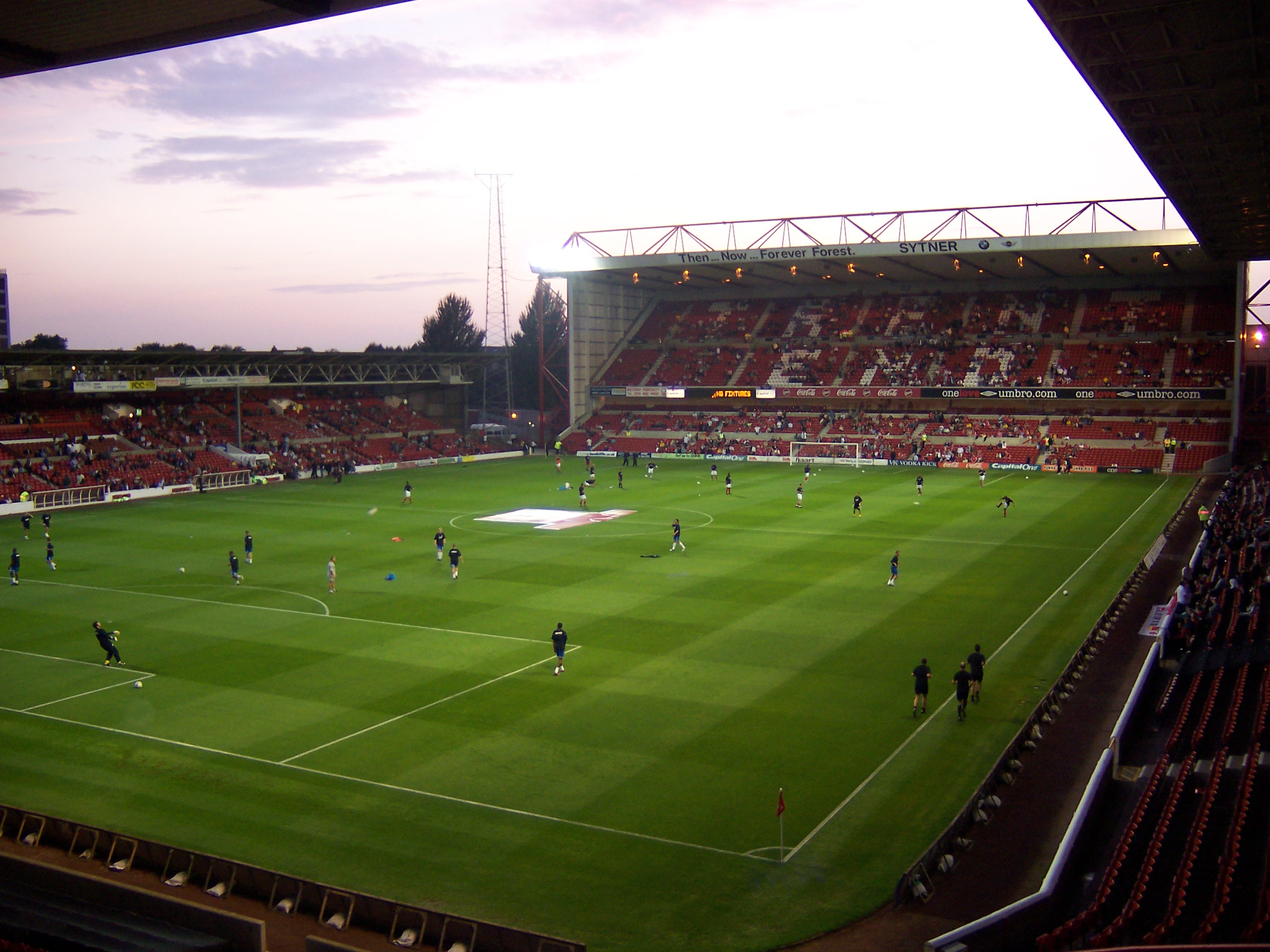 File The City Ground Jpg Wikimedia Commons