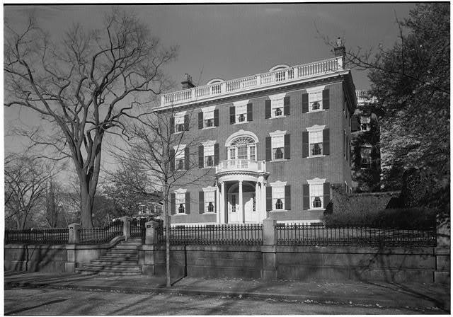 the latest d465e 4a18d Thomas P. Ives House - Wikipedia