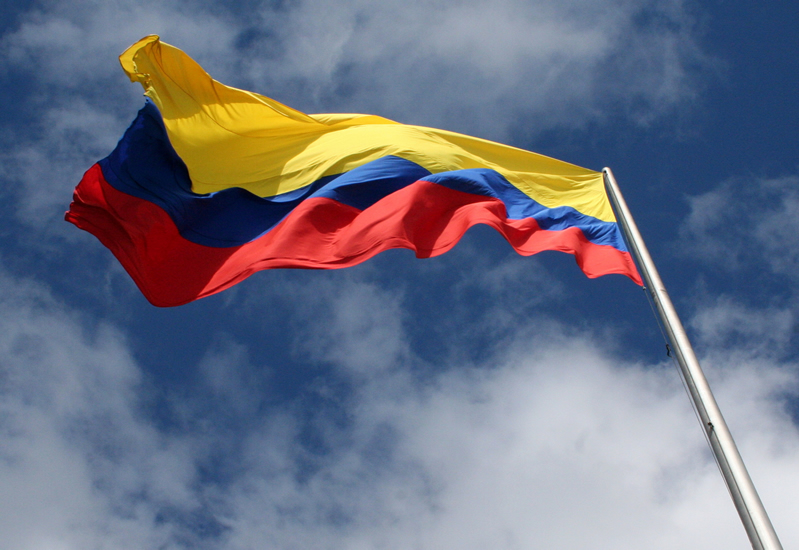 Colombia setsan example for democracy in schools