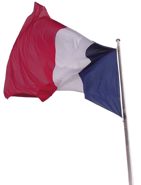 File:Tricolore flagpole.jpg