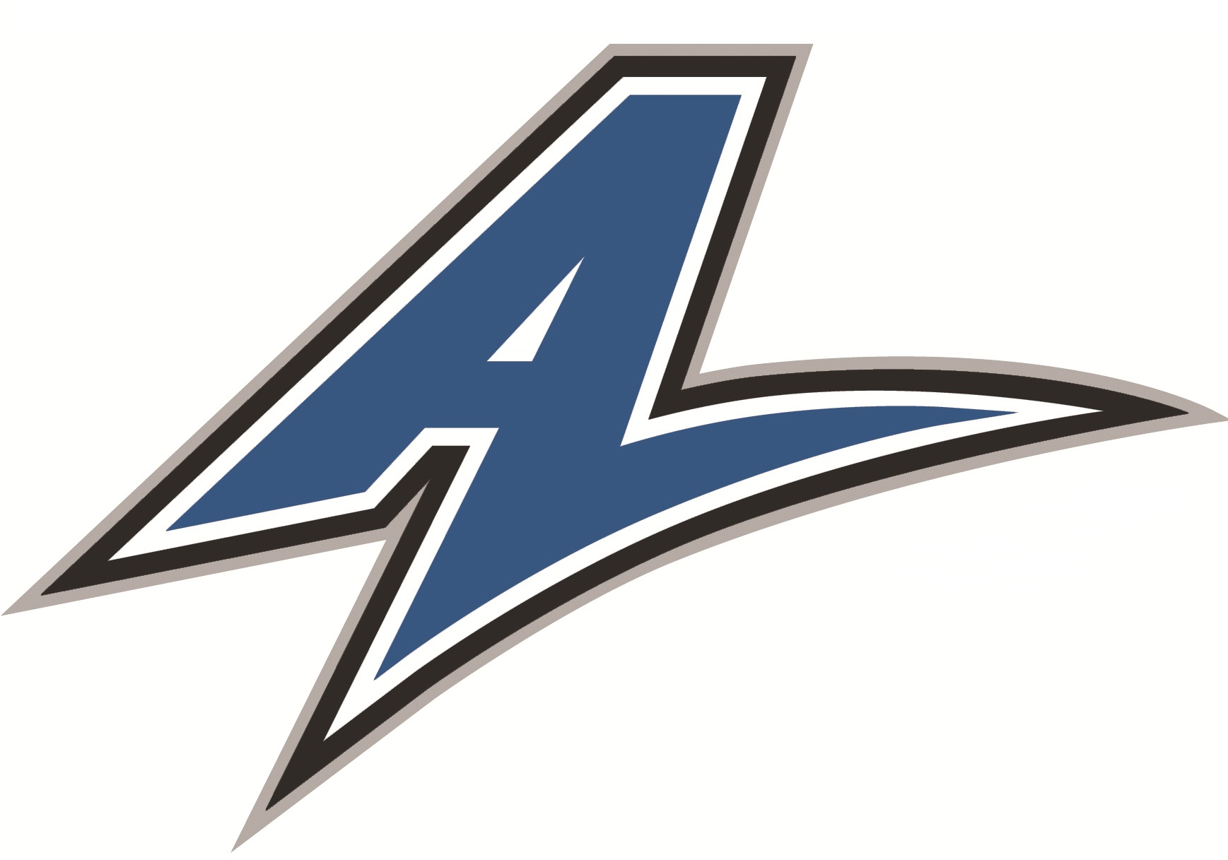 FileUNC Asheville A Wordmark
