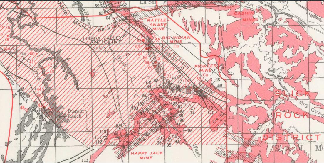 Uranium mining in Utah Wikipedia