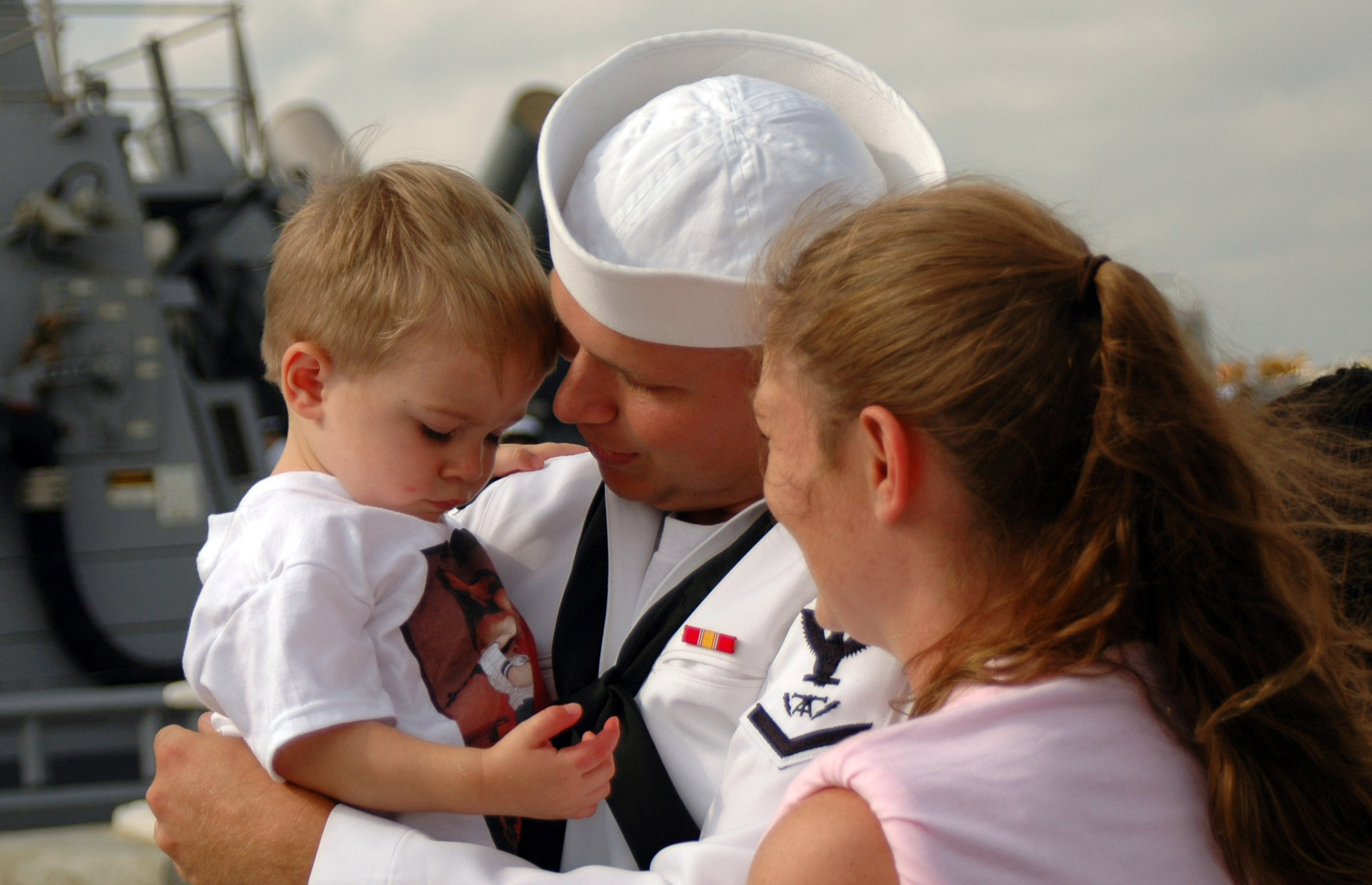 Loans For Military Family Life - Pioneer Military Loans®