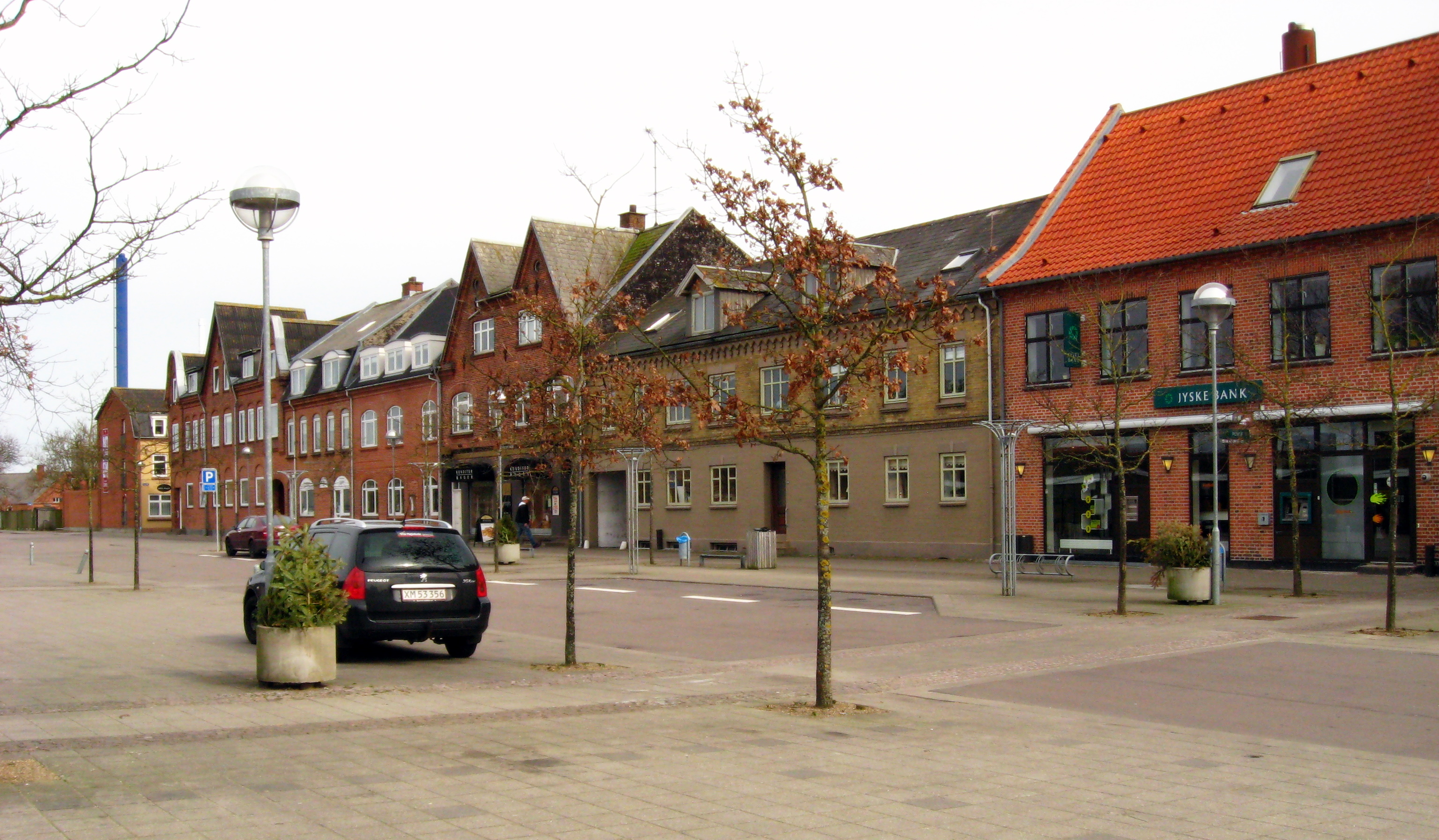 Vrå (Hjørring Kommune)