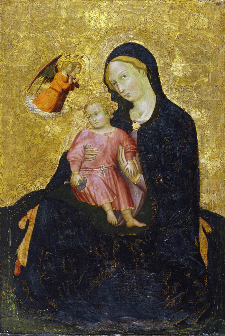 Vierge D 39 Humilit Andrea Di Bartolo Wikip Dia