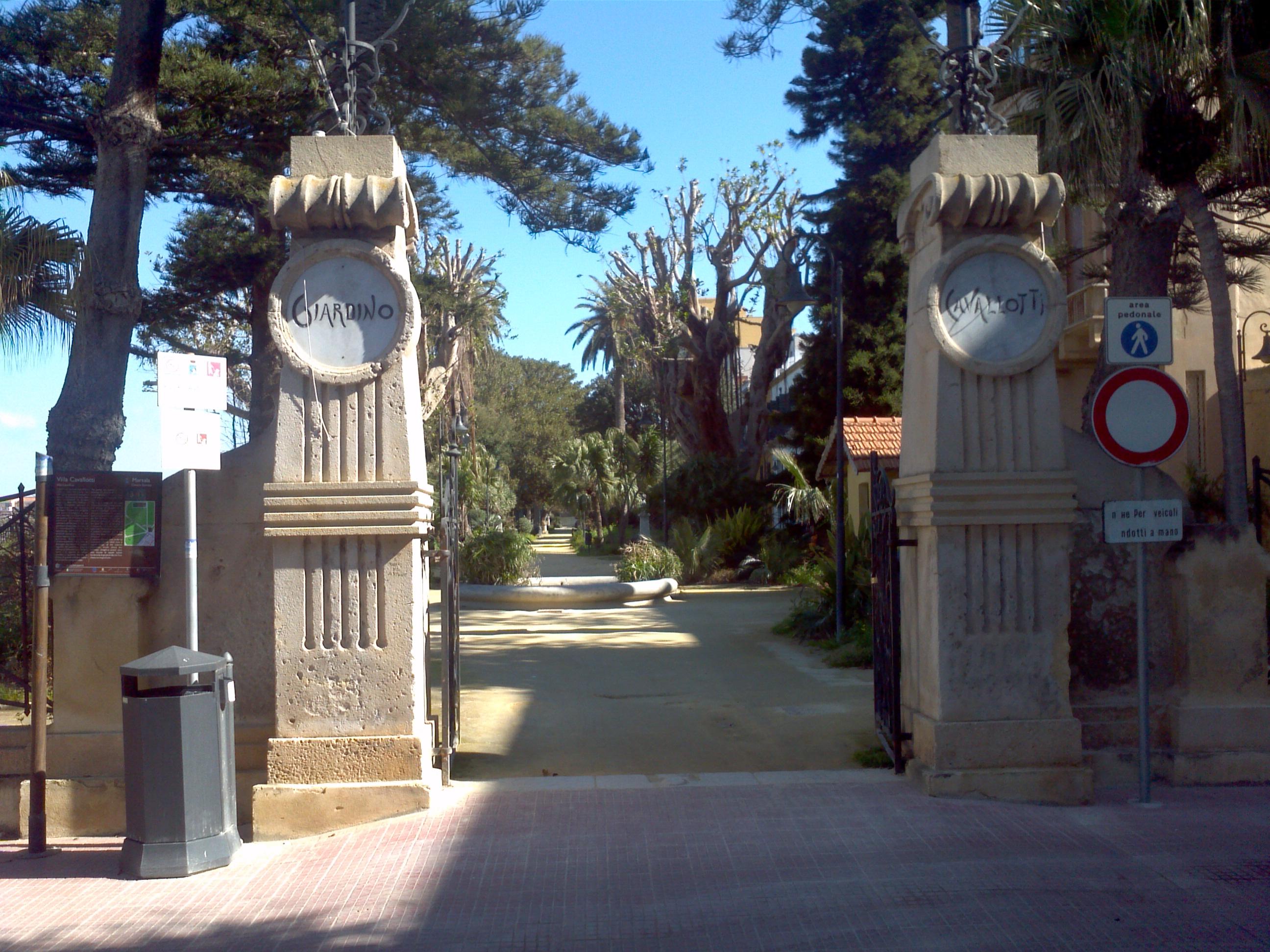 Villa Cavallotti, Marsala.jpg
