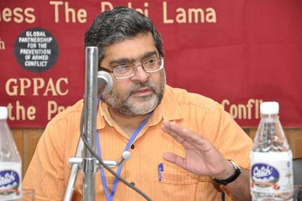 Vinay Lal