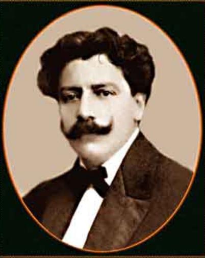 Image of Virgilio Calegari from Wikidata