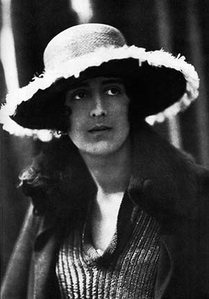 Vita Sackville-West 1919