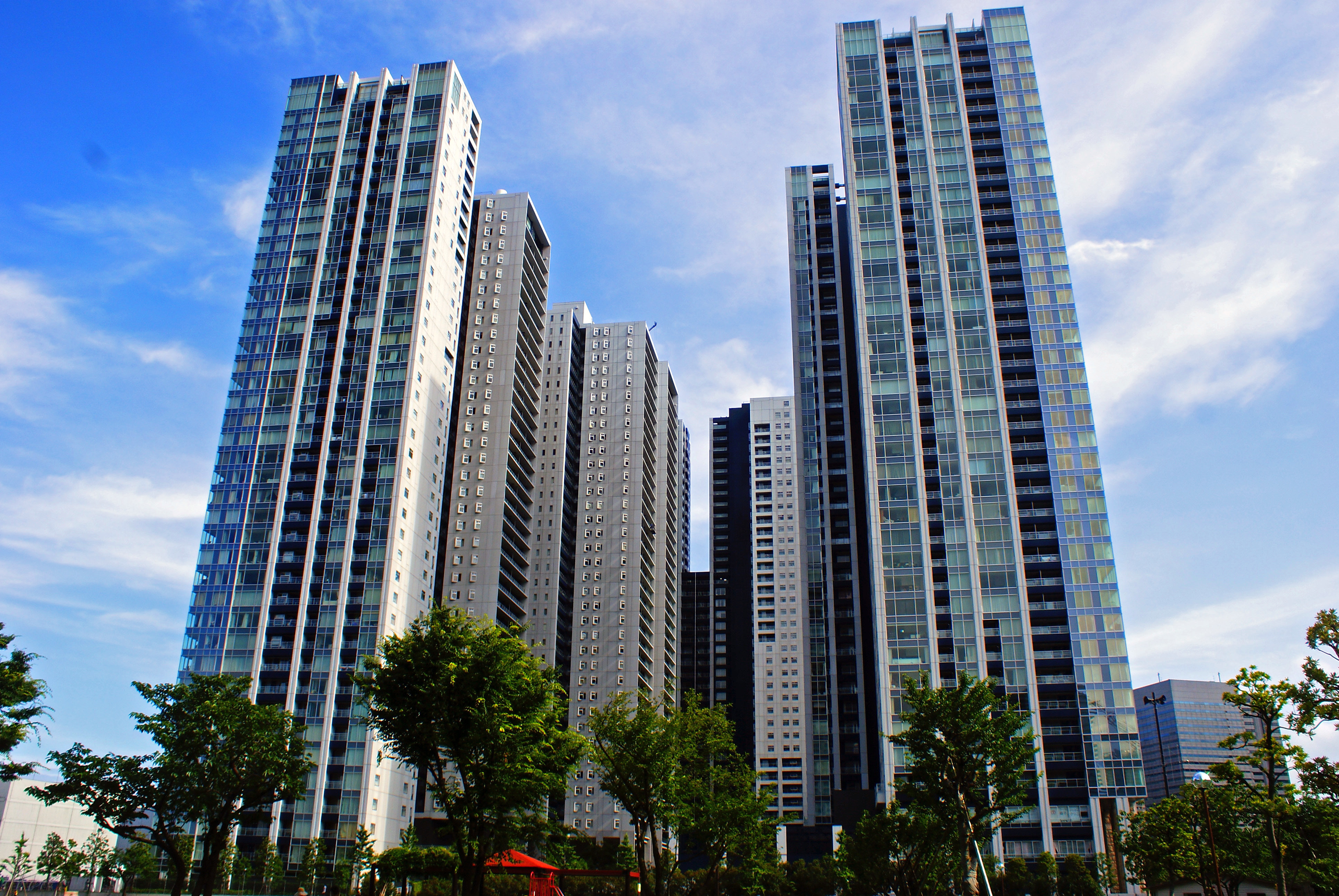Sales of Pre-Owned Condos in Tokyo Top New Condo Sales for ...