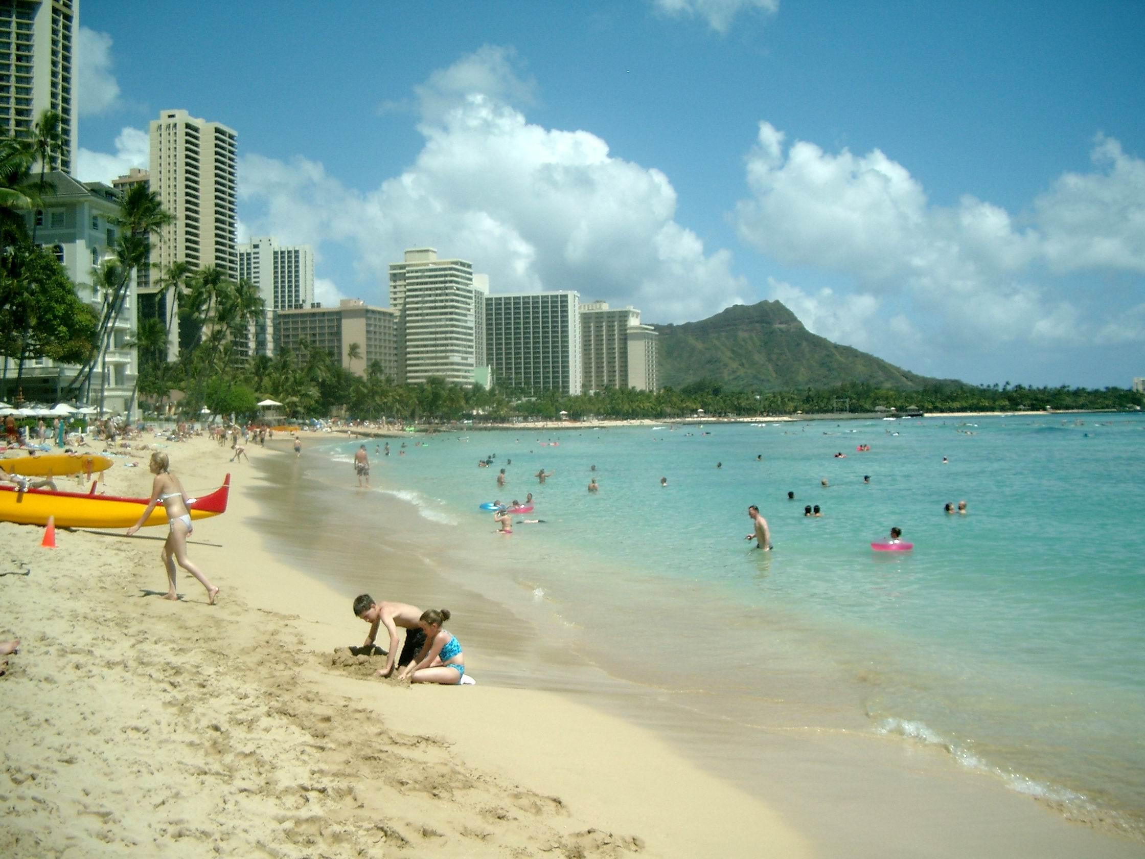 hawaii singles