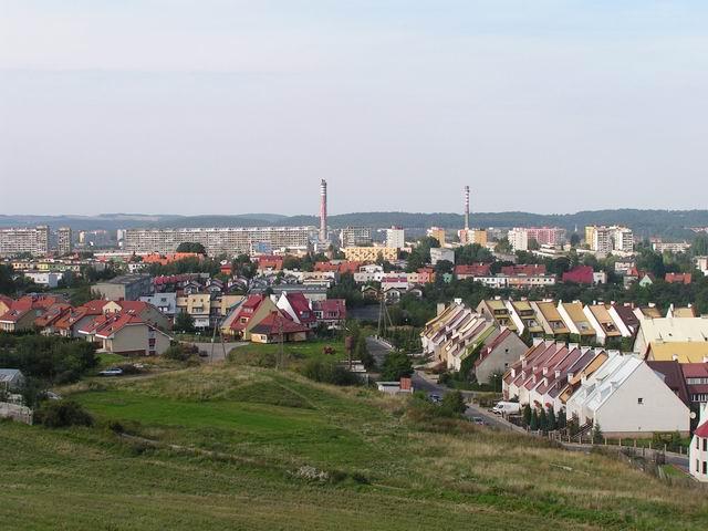 Piaskowa Góra (Wałbrzych)