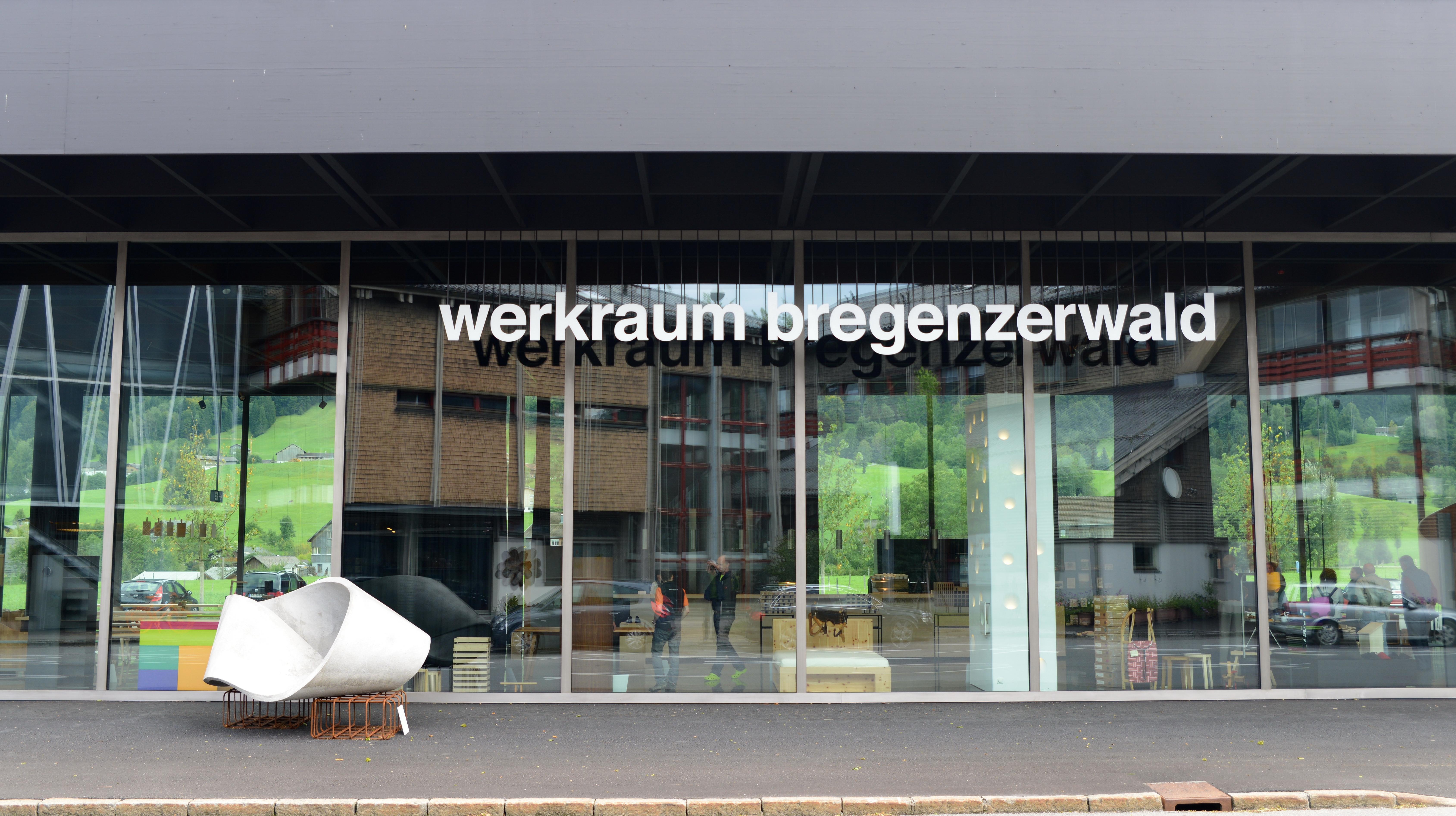 File Werkraum Haus Von Peter Zumthor In Andelsbuch 2 Jpg Wikimedia