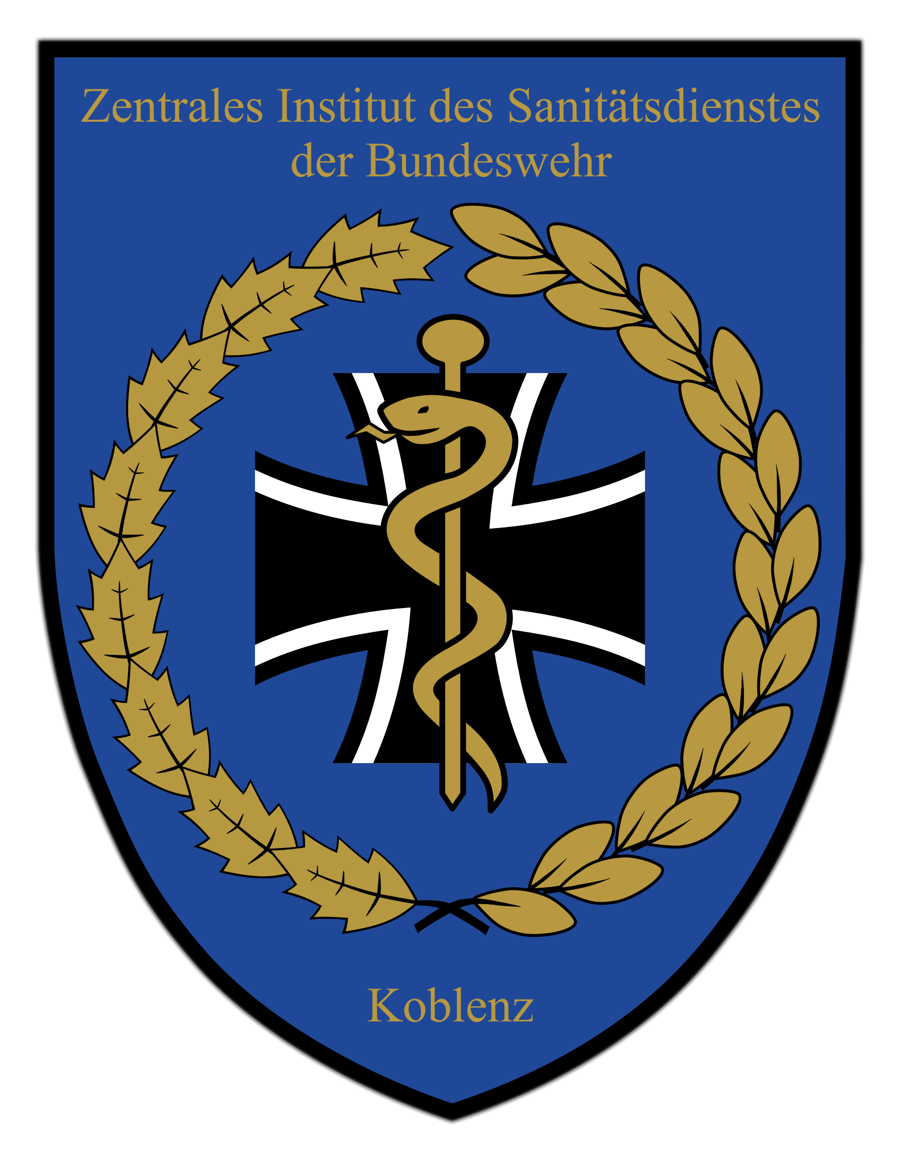 Sanitätsdienst bundeswehr wappen  Sanitätsdienst Bundeswehr Wappen | gispatcher.com