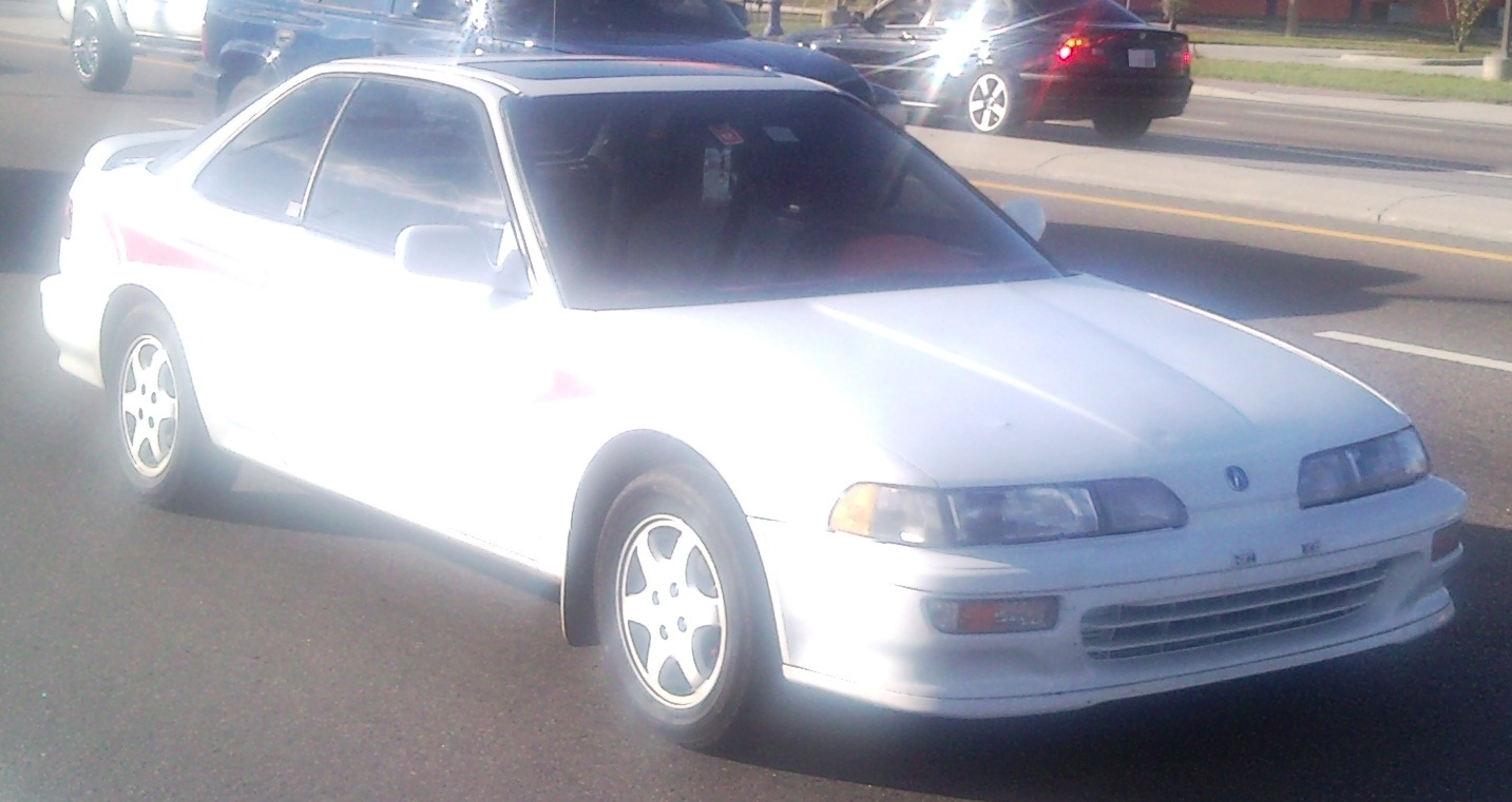 File92 93 Acura Integra Hatchback
