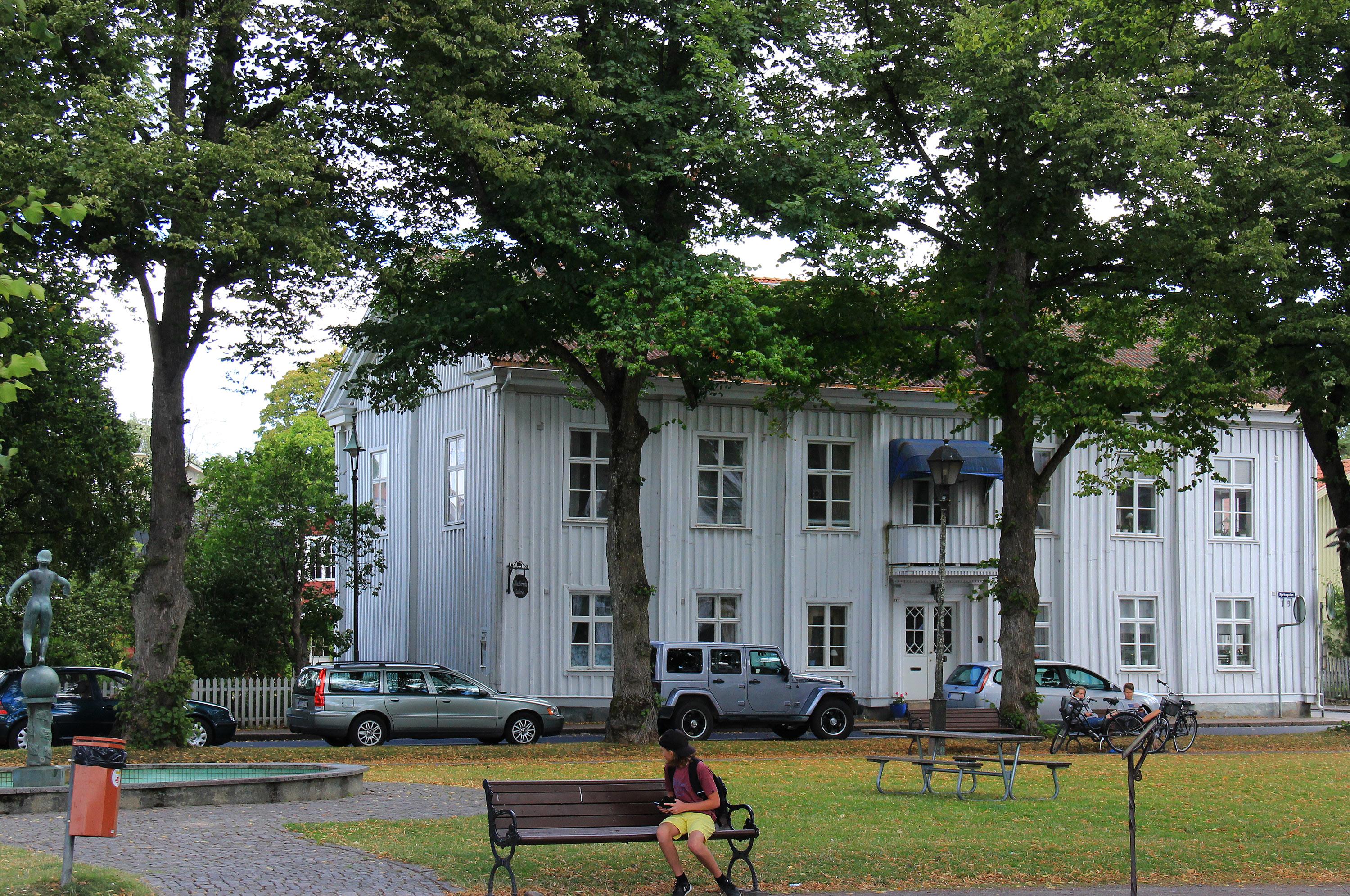 Amals Kommun Jobs in ml, Vastra Gotaland County, Sweden